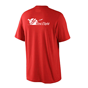 Corporate Dri-Fit T Shirts